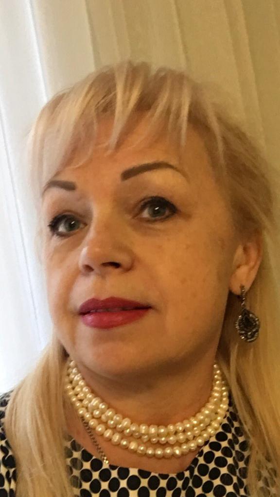 Исакова Ольга