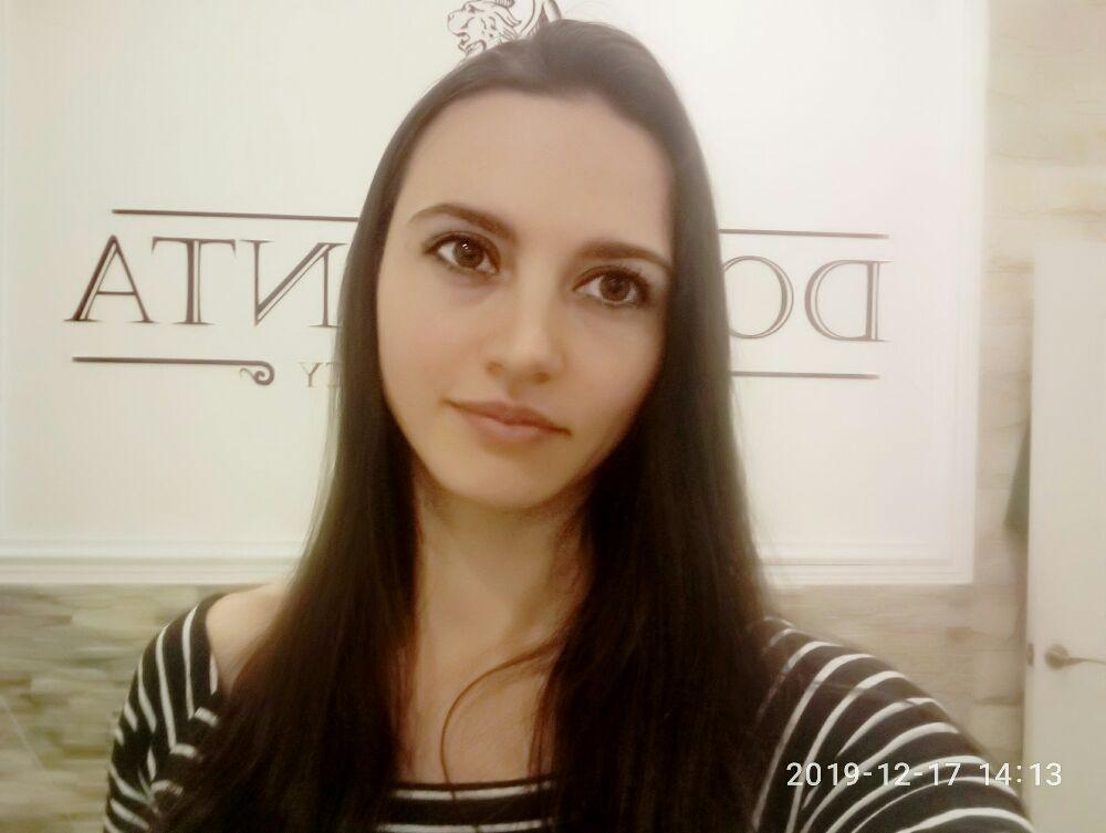 Омельян Иванна