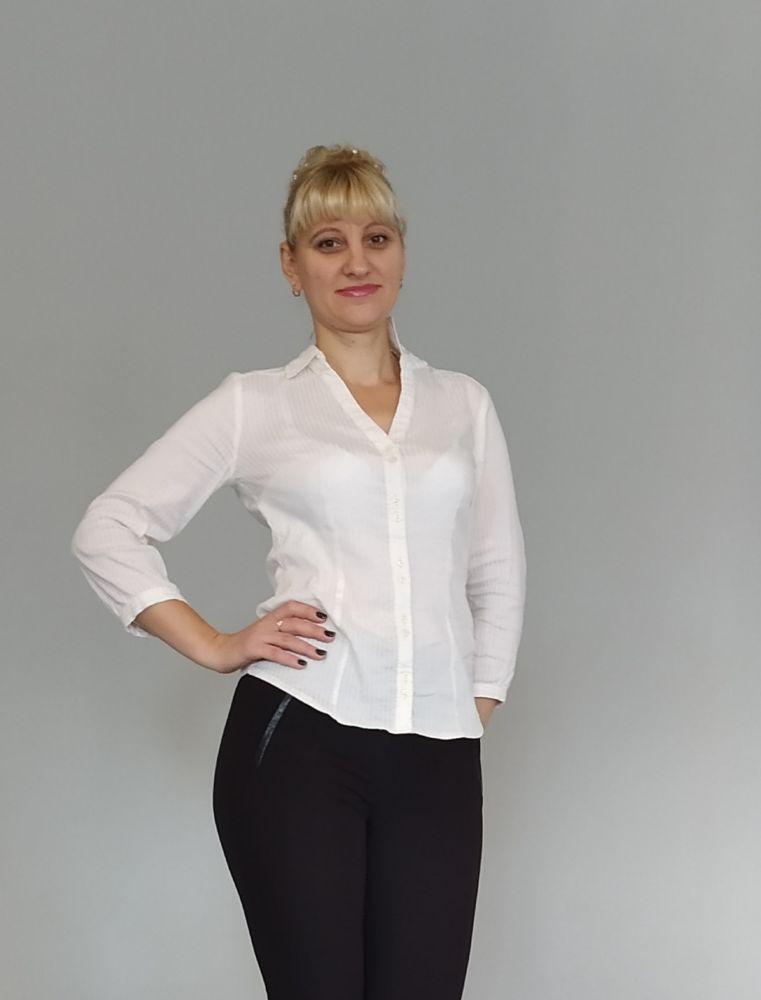 Женунтий Людмила