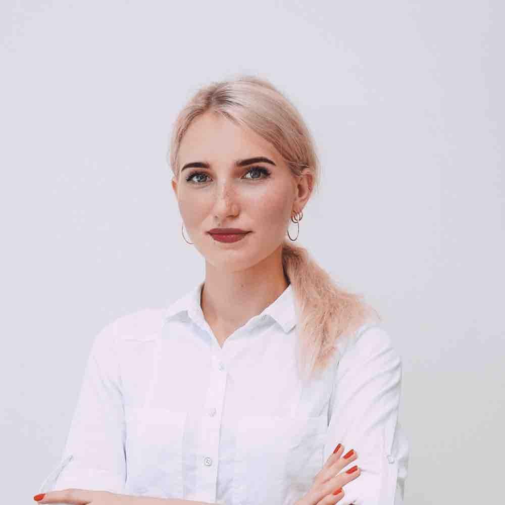Садыченко Ксения