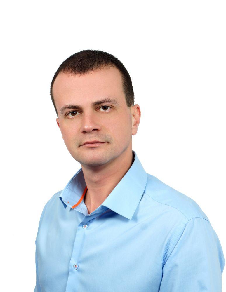 Дуров Сергей