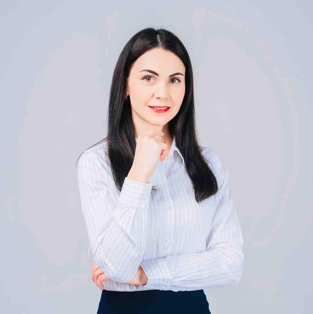 Гоцуляк Анастасия