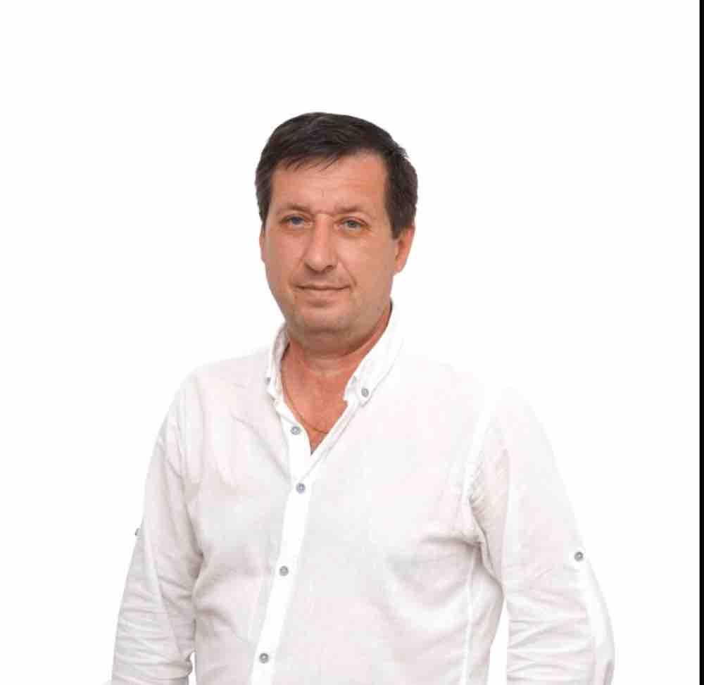 Абрамов Юрий