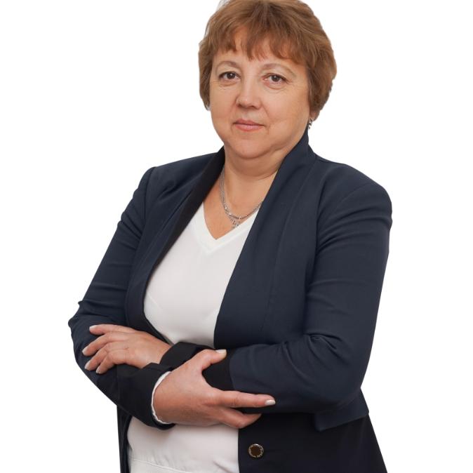 Кришталь Ольга