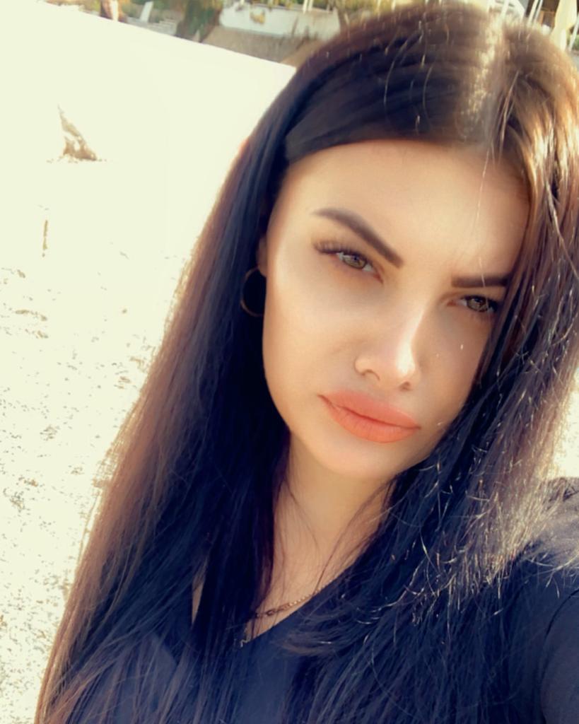 Орлова Алина