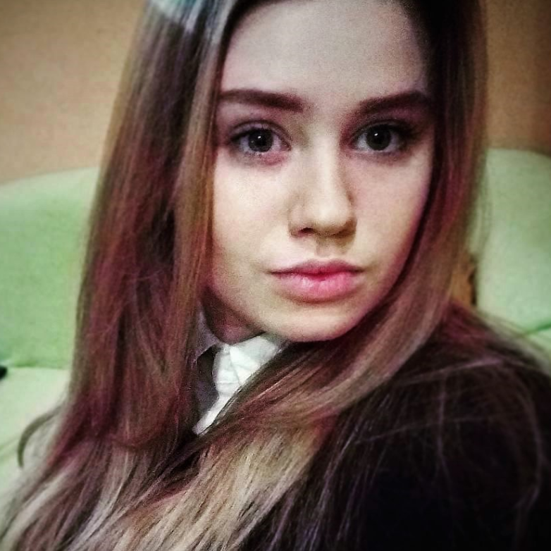 Мороз Кристина