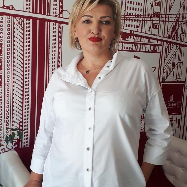 Микиртичева Виктория