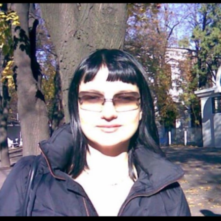 Шеремета Ирина