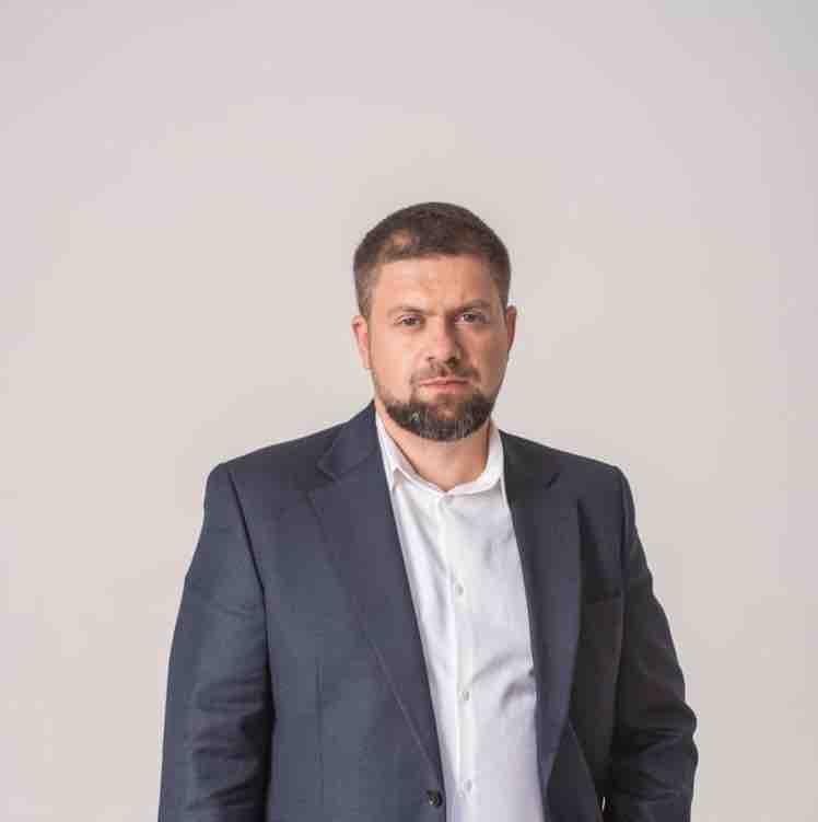 Яковлев Вячеслав